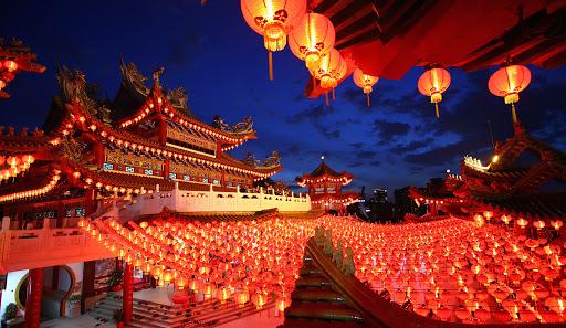 asian festivals